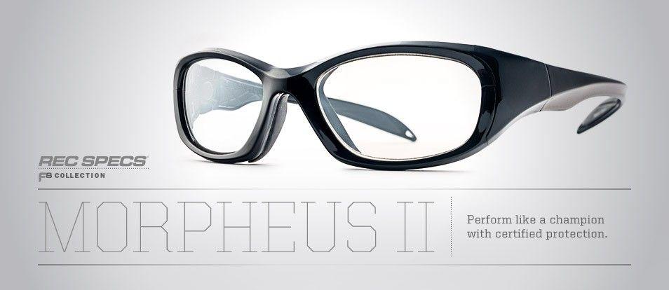 sports eyewear 0qhs  Morpheus II