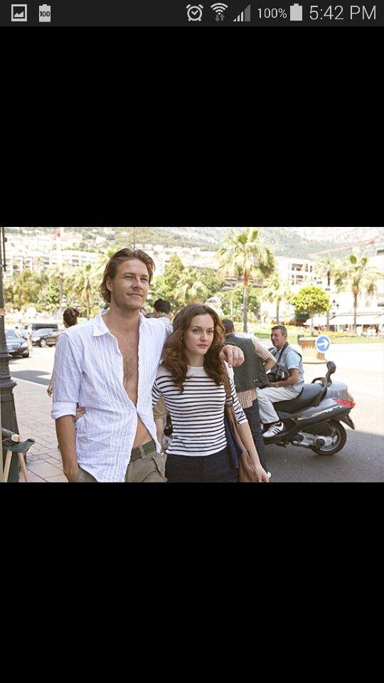 Luke Bracey And Leighton Meester In Monte Carlo Movie Actores Australianos