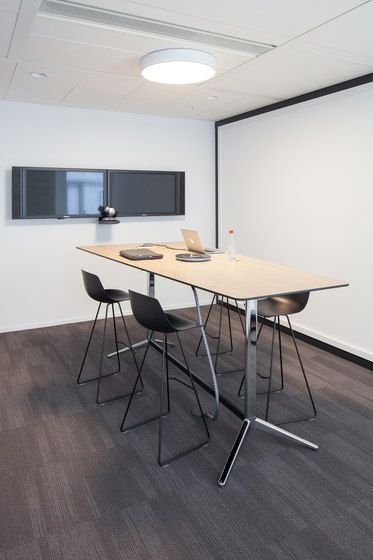 Ahrend 22 by Ahrend | Meeting room tables | HIGH TABLE | Pinterest