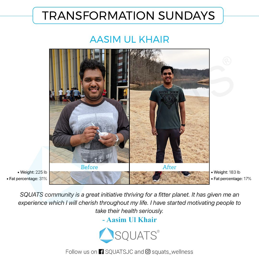 Pin On Weight Loss And Transformation Stories Fittr