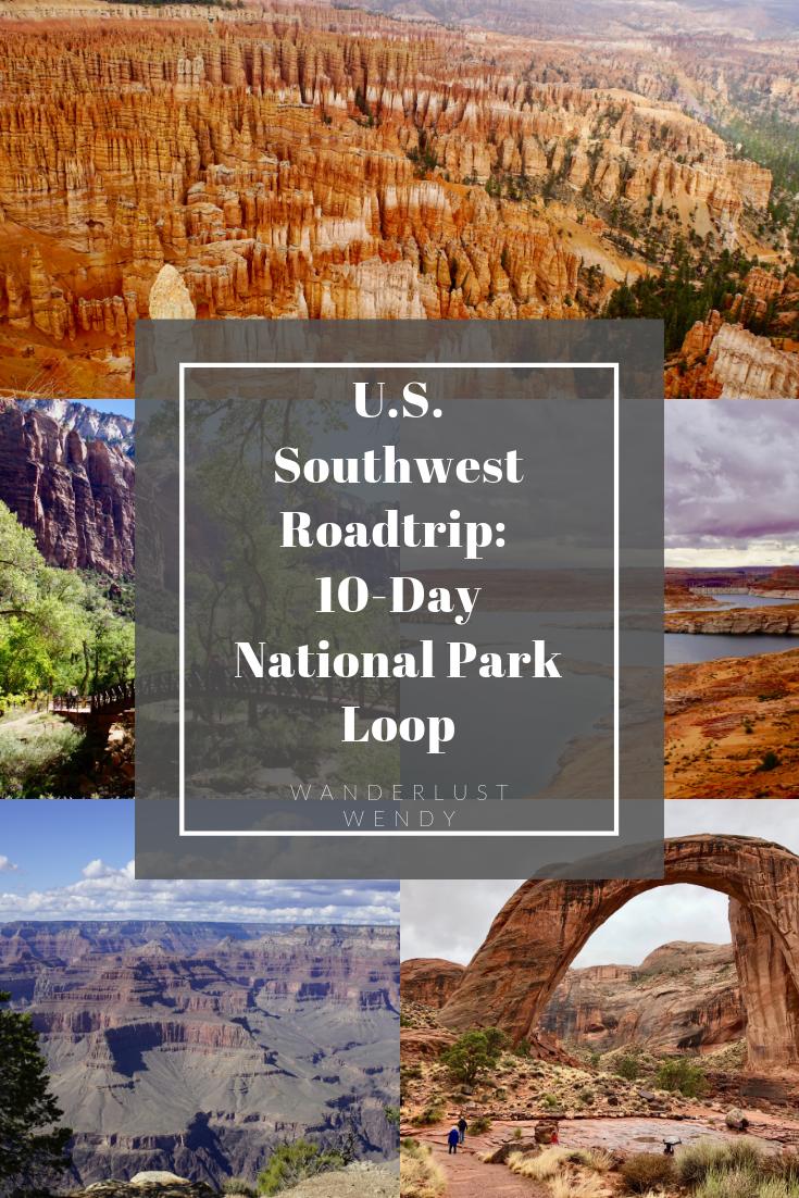 10-Day Colorado Road Trip Itinerary | Getaway Compass