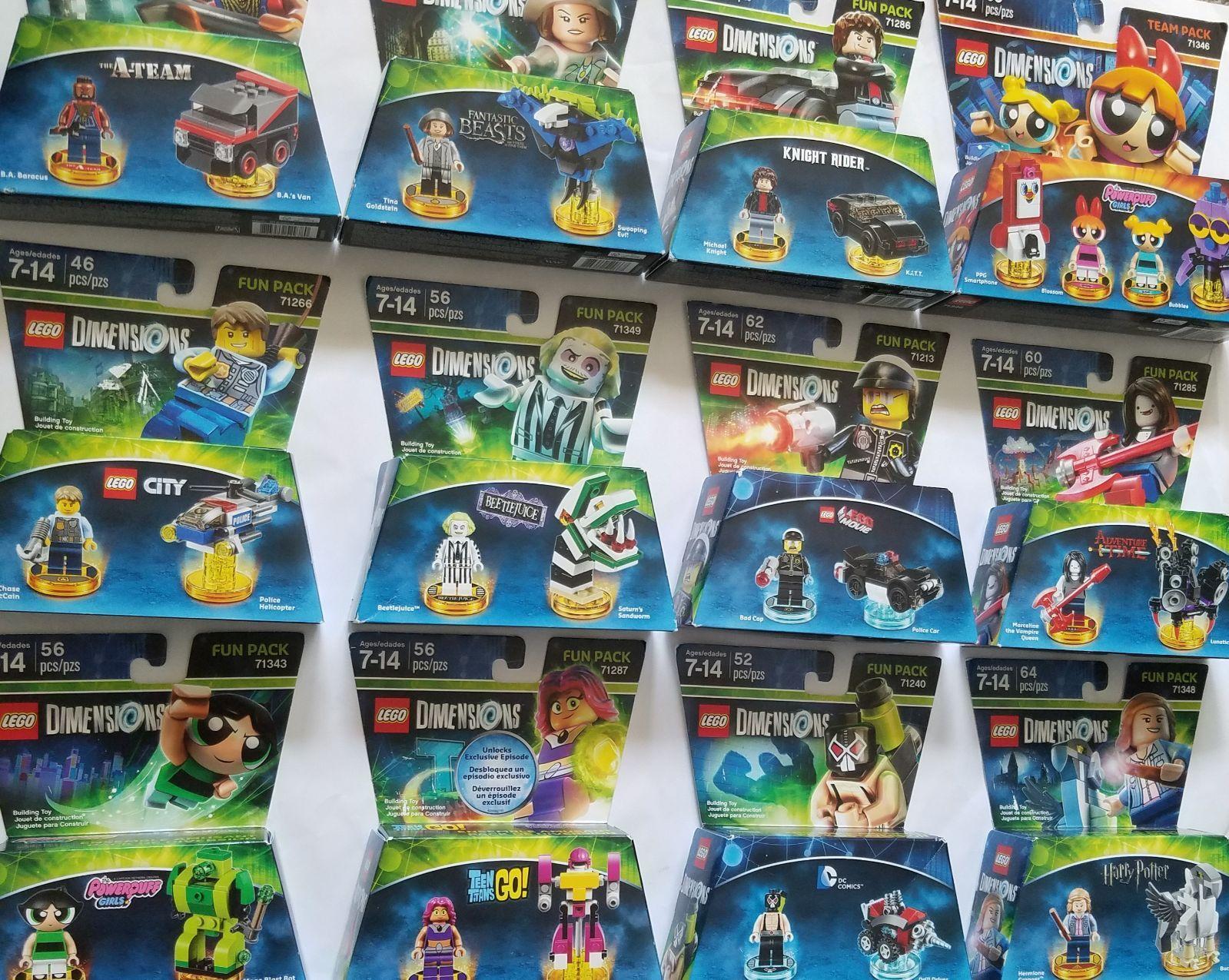 Lego Duplo 2 X Zaun gelb 5 Pfosten Zäune Gatter für Bauernhof Baustelle Zoo 2214