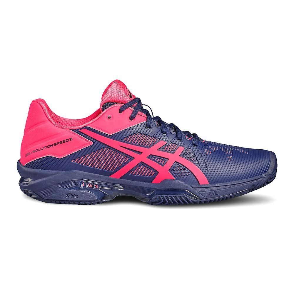 Asics+Gel-Solution+Speed+3+Clay+blue/pink