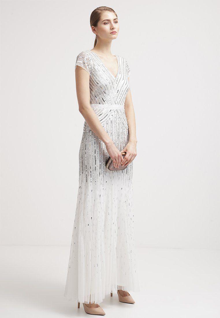 3183584b66b Zalando abendkleider lang weib – Stilvolle Kleider