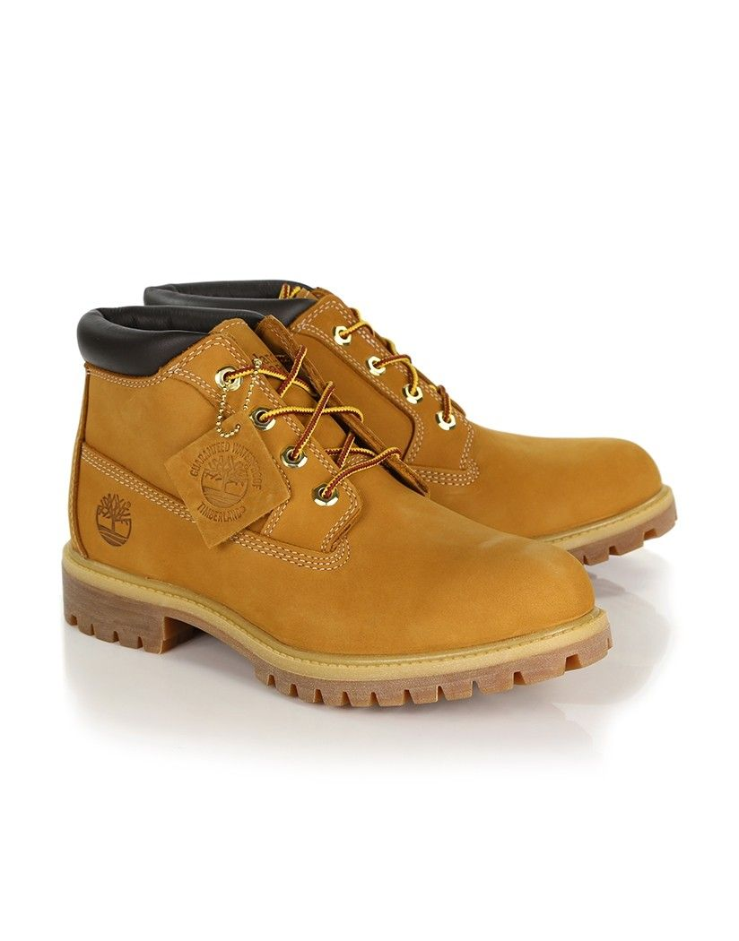 af74bcdc756b The iconic Waterproof Chukka Boot by Timberland is stylish and functional.  With its simple design