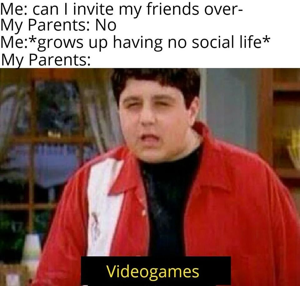 Video Games In 2020 Really Funny Funny Memes Funny Relatable Memes
