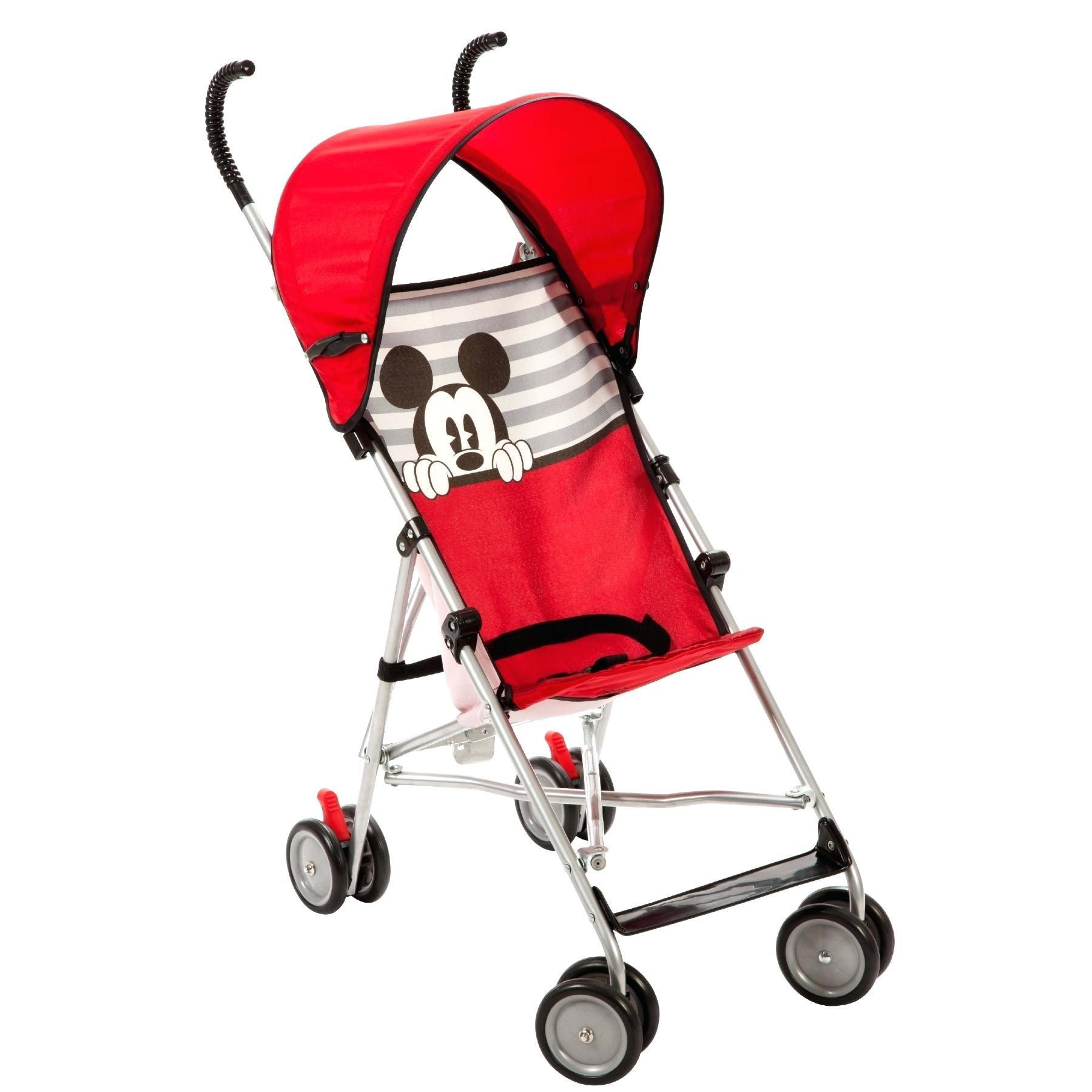 Disney Umbrella Stroller with Canopy Princess Cinderella Disney Baby Product Baby Products Pinterest