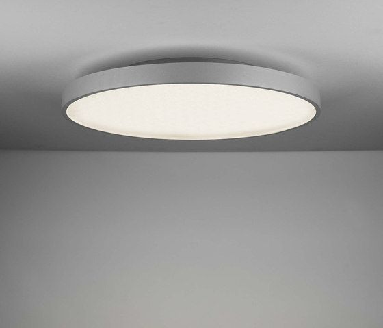 General Lighting Ceiling Mounted Lights Slett Planlicht