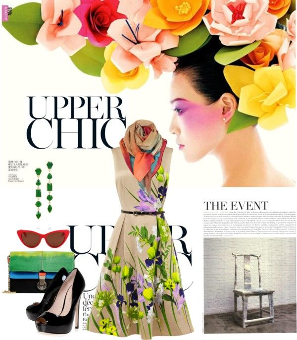 """""""chic"""" by r-dereli on Polyvore"""