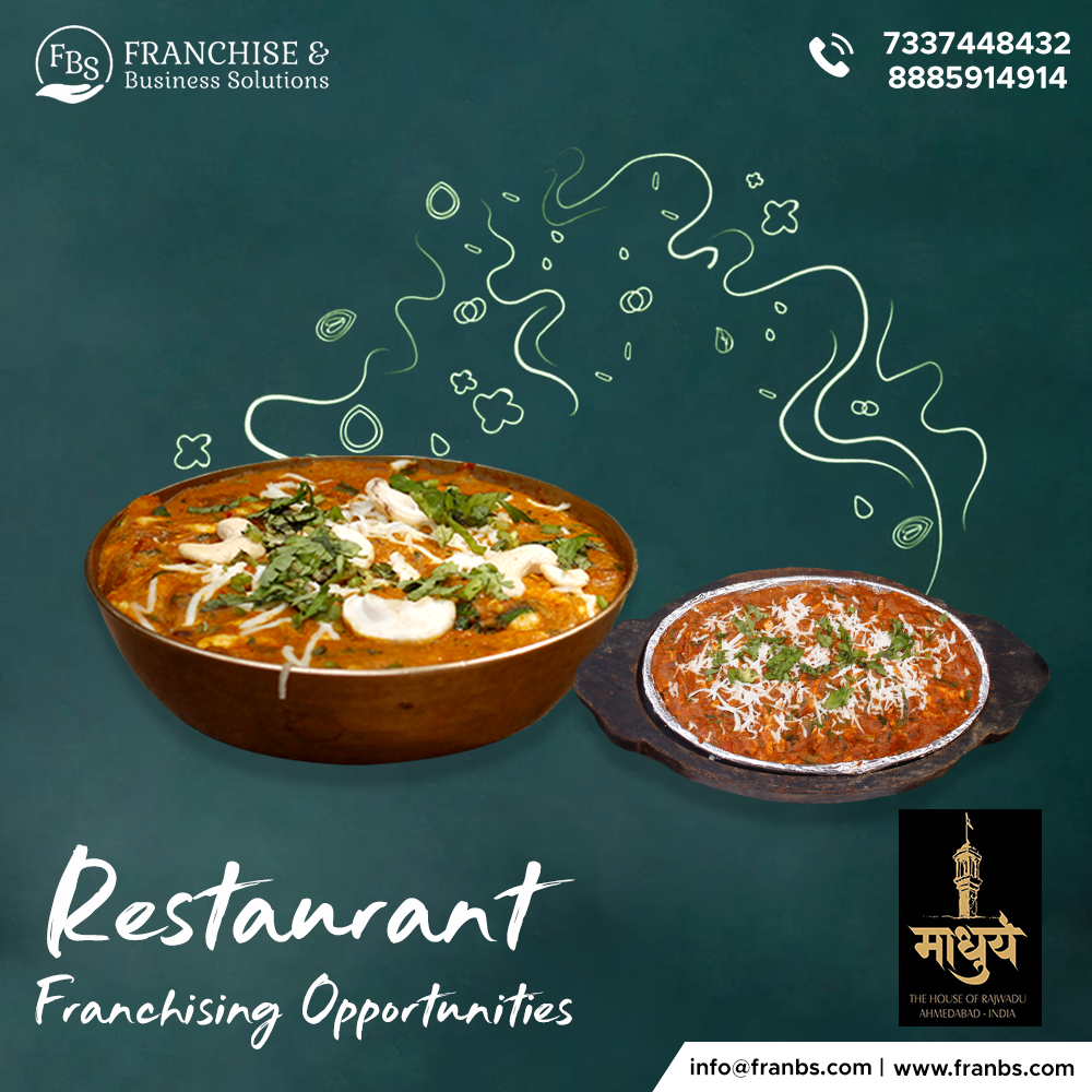 Madhurya Restaurant Franchise Opportunities Food Design Food Menu Design Food Poster Design