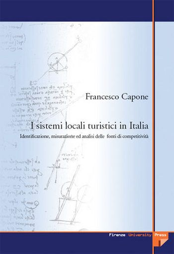 I sistemi locali turistici in Italia [Recurso electrónico] Capone, Francesco