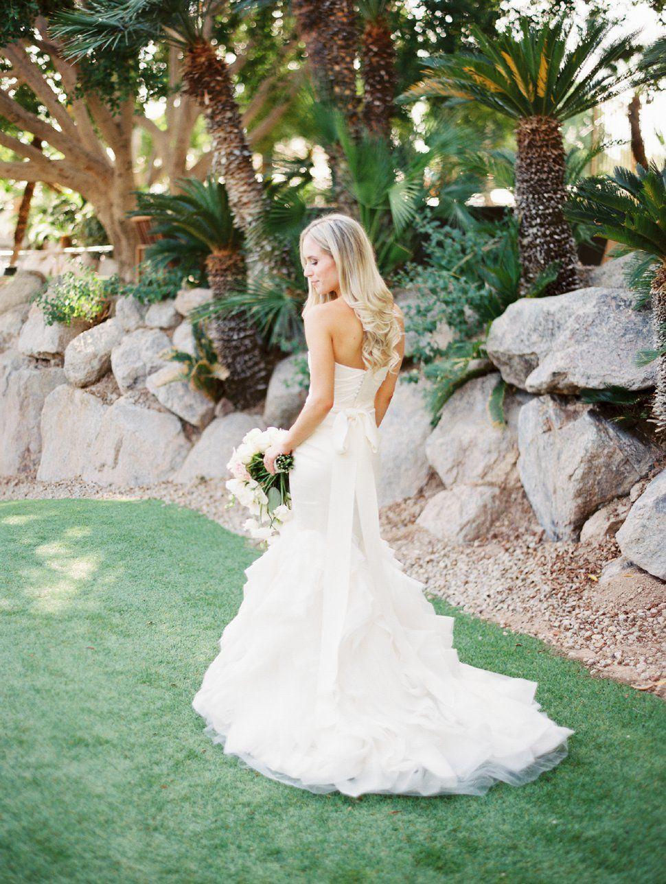 Phoenician Resort Wedding Photos Classic Wedding Gowns Phoenix