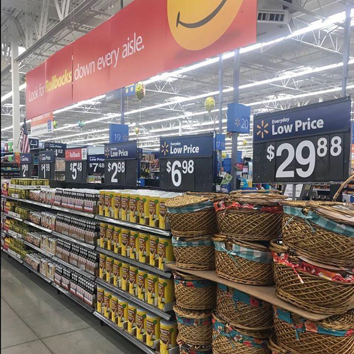 Walmart Haymarket Walmart 6530 Trading Sq Haymarket, VA