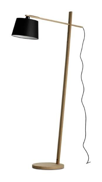 Bo Concept Woody Floor Lamp Next To Dresser Bring Wood Over To That Corner Of Room Product