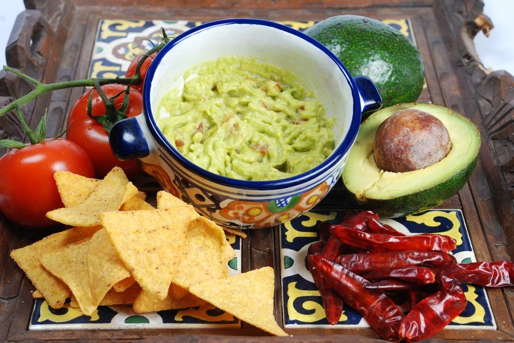 Mexican deliciousness. : ) #travel.