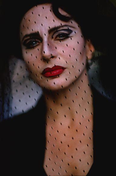 Actress (Italy), William Albert Allard