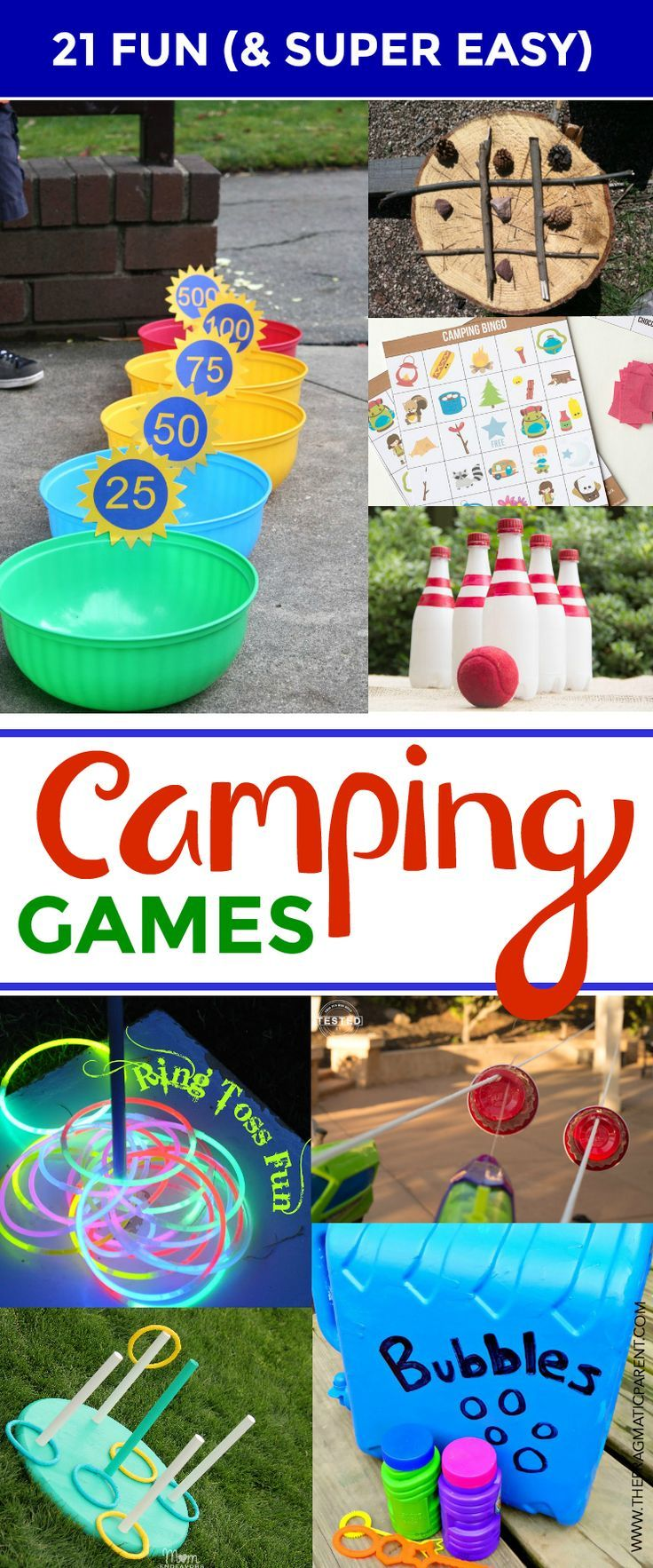 Photo of Camping with kids? 21 Camping Games & Activities Kids Love – Camping