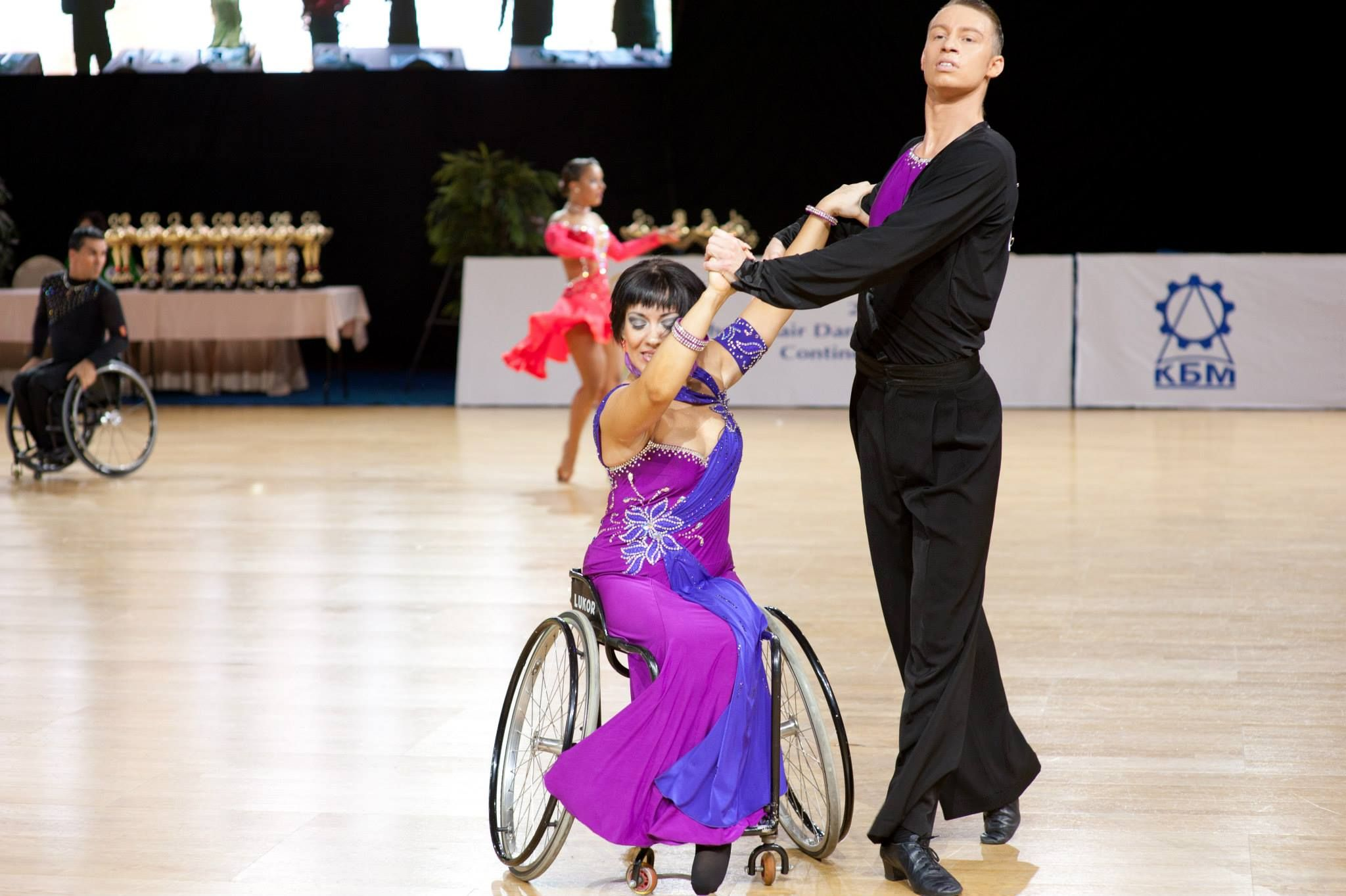 2013 Ipc Wheelchair Dance Sport Continents Cup By Anton Galitskiy Have You Heard About Wheelchair Dance Sport Over 10 Wheelchair Women Dance Ballroom Dancing