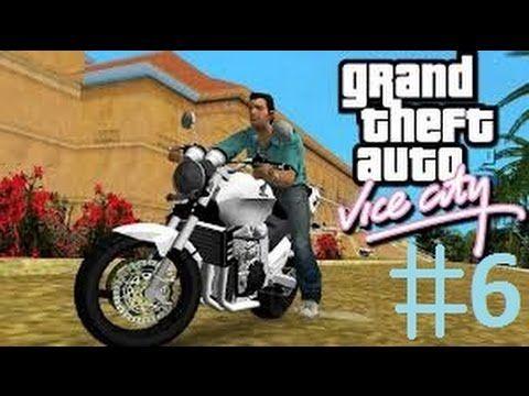 Liked On Youtube Grand Theft Auto Vice City 6 Toată Harta Deblocată Milițiemașina Ce Scoate Flăcari City Games Grand Theft Auto Gta