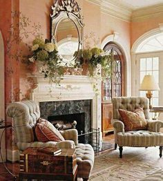 Photo of Learn the Basics of French Country Decor