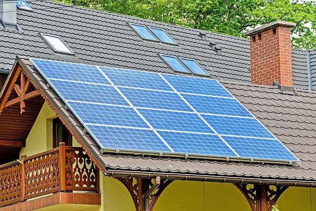 39 Handy Homesteading Tools To Make You An Ultimate Homesteader Small Solar Panels Solar Panels Solar Panel Installation
