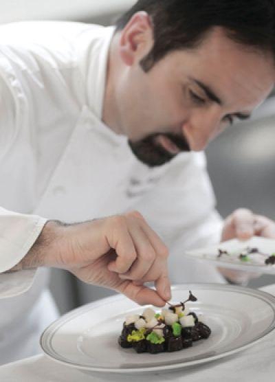 Four Seasons Hotel Milano names Vito Mollica as its new Executive Chef