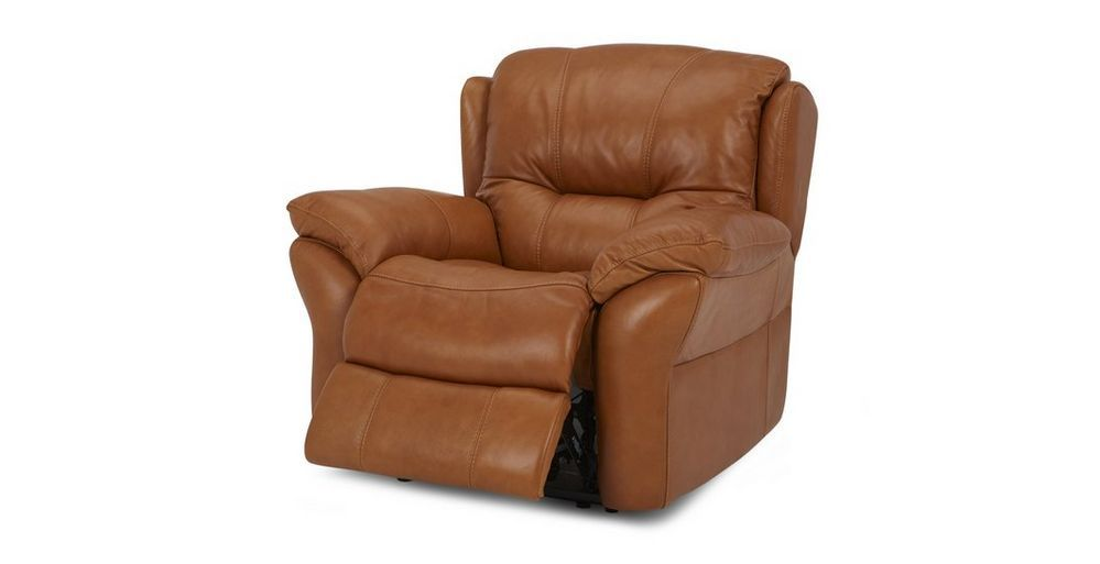 Prime Carmello Electric Recliner Chair Palatial Dfs Living Evergreenethics Interior Chair Design Evergreenethicsorg