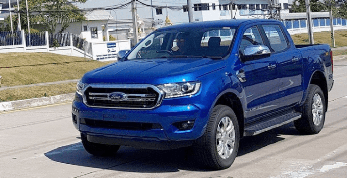 2021 Ford Ranger Review Engine And Price 2019 Ford Ranger Ford