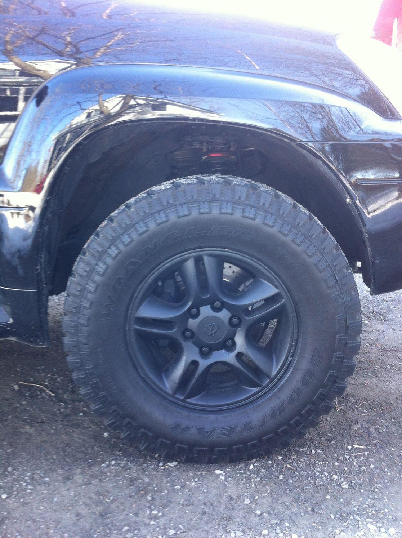Lift and Tire Questions ClubLexus Lexus Forum