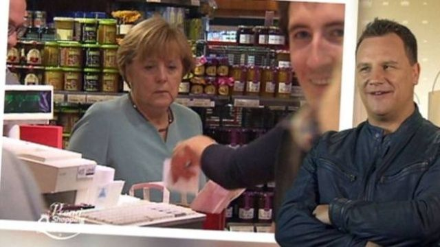 Promi Shopping Queen Mit Peer Kusmagk Anja Schute Isabell Horn