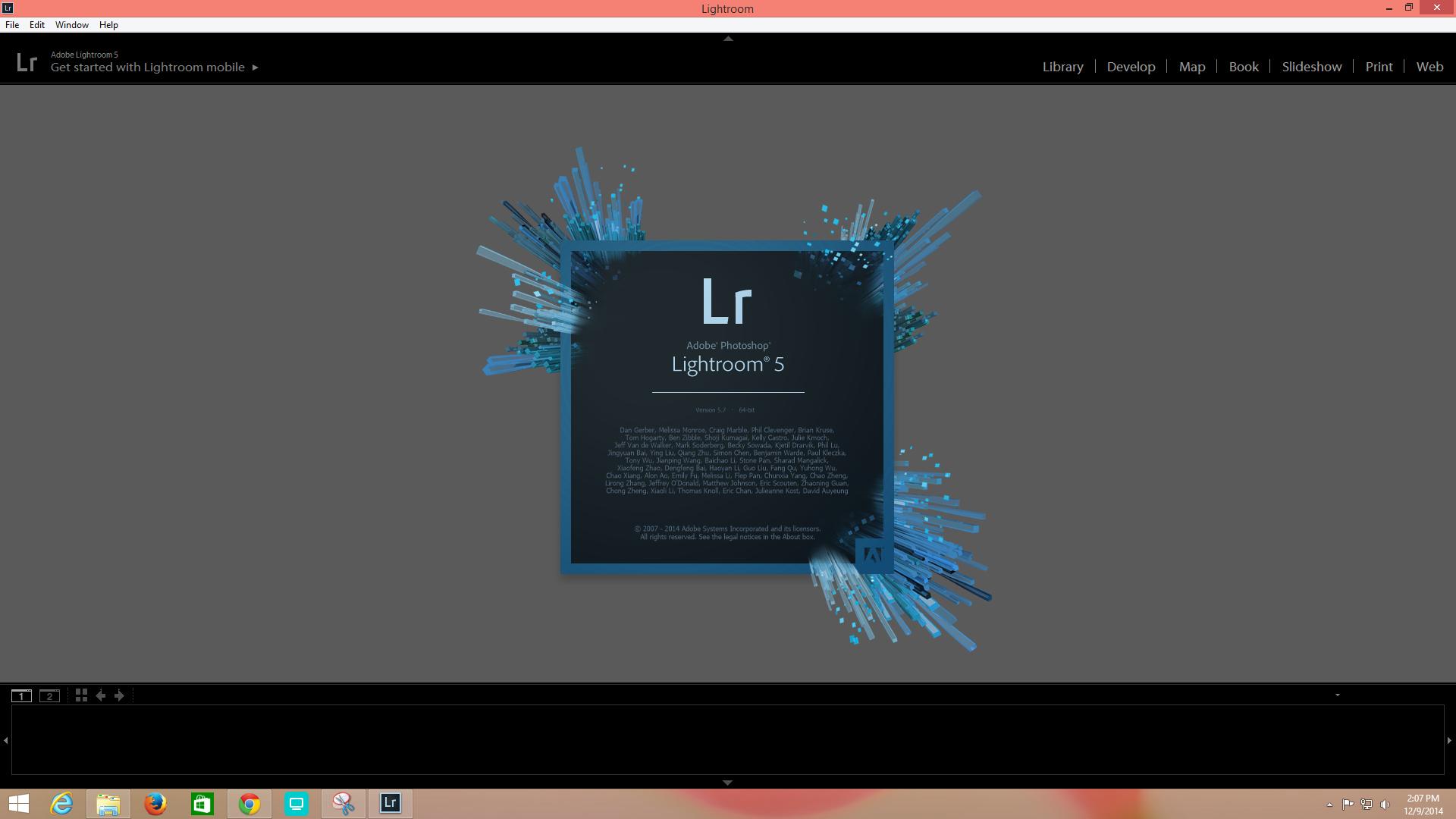 Install Adobe Lightroom 5 In Windows 8 1 Photoreform Lightroom Free Video Converter Lightroom Tutorial