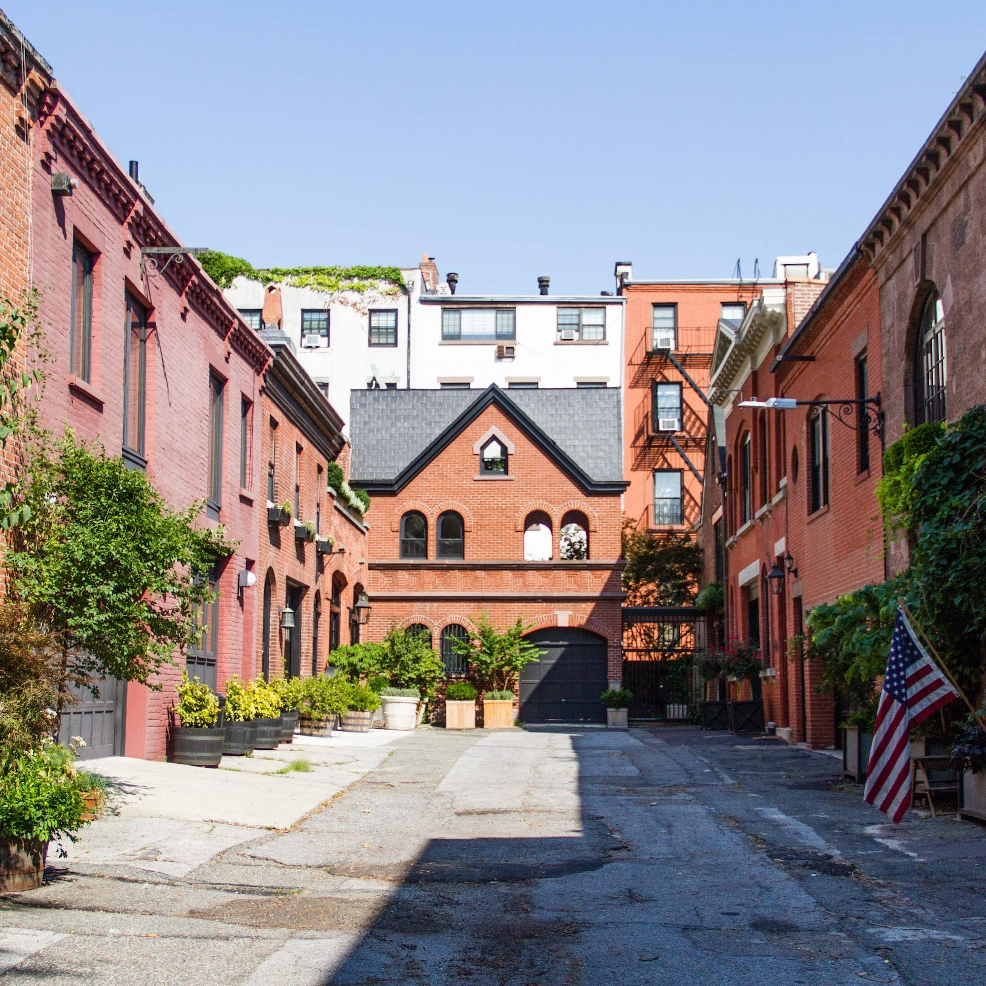 The Most Beautiful Streets In New York City New York City Vacation New York City New York City Manhattan