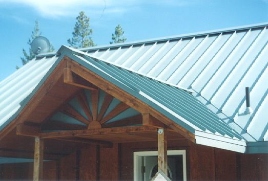 Best Metal Roof Installation To Install Metal Roof – The 640 x 480