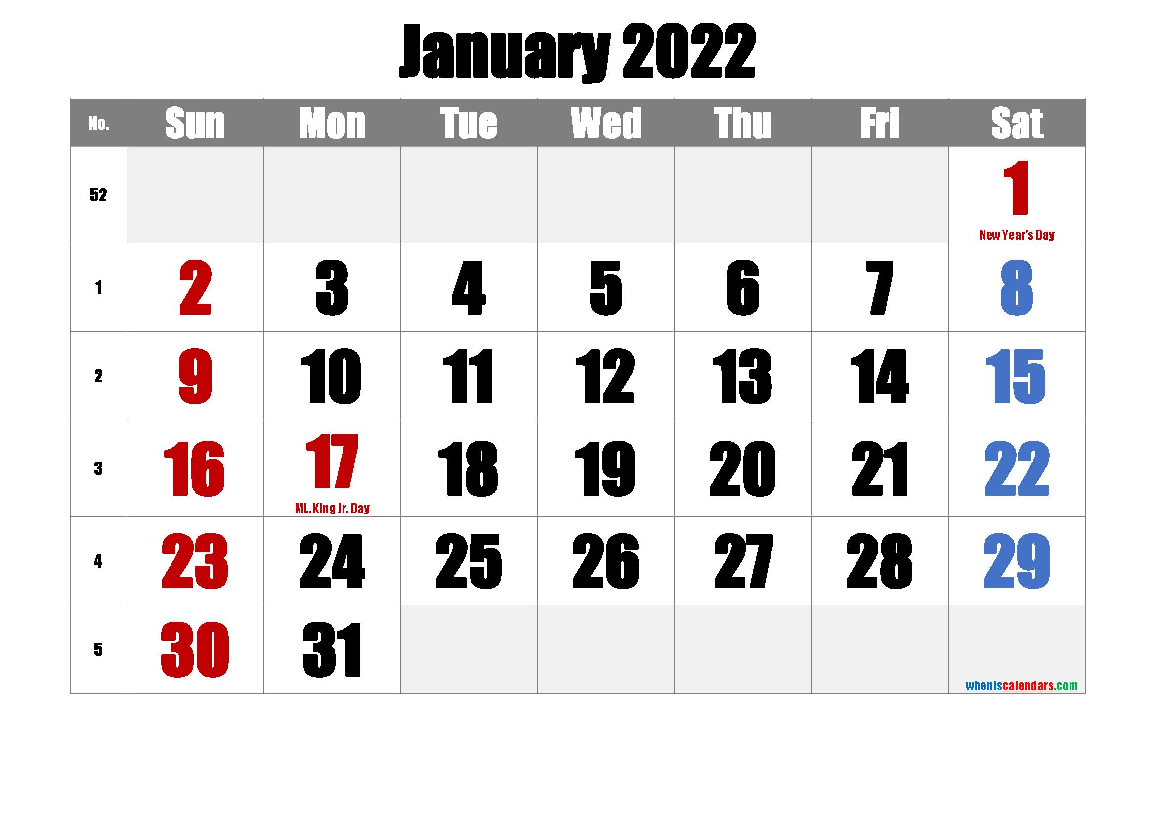 Printable January 2022 Calendar Pdf.Free Printable January 2022 Calendar Pdf And Png Calendar Printables Printable Calendar July 2021 Calendar