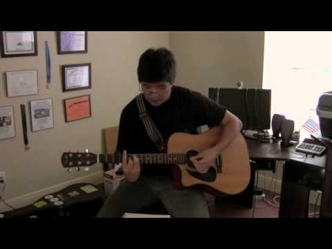 """This is called """"Remember"""". It's an original song that I wrote. It is special to my heart."""