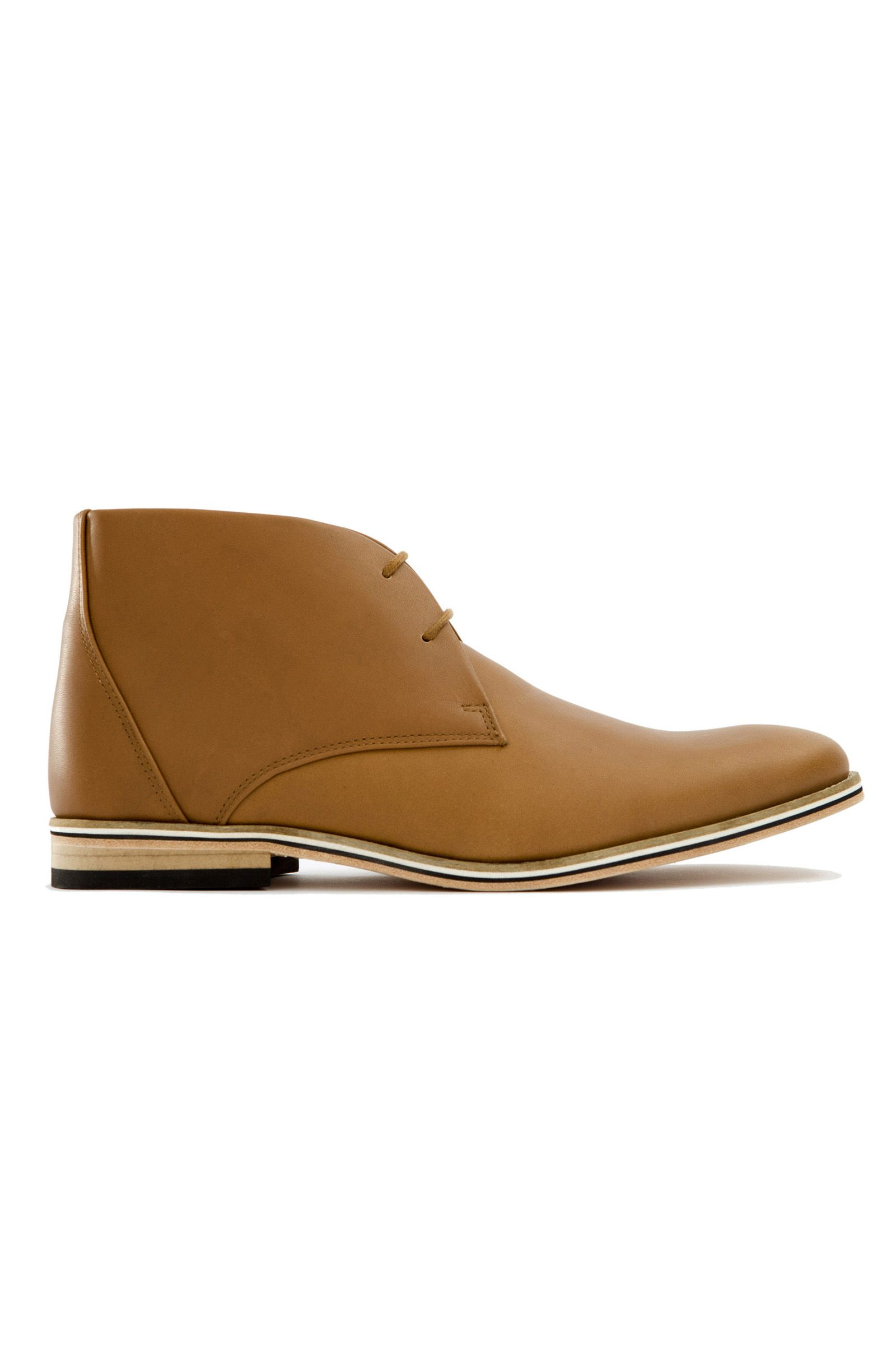 Surface To Air Spring/Summer 2012 Collection Men Shoes ...