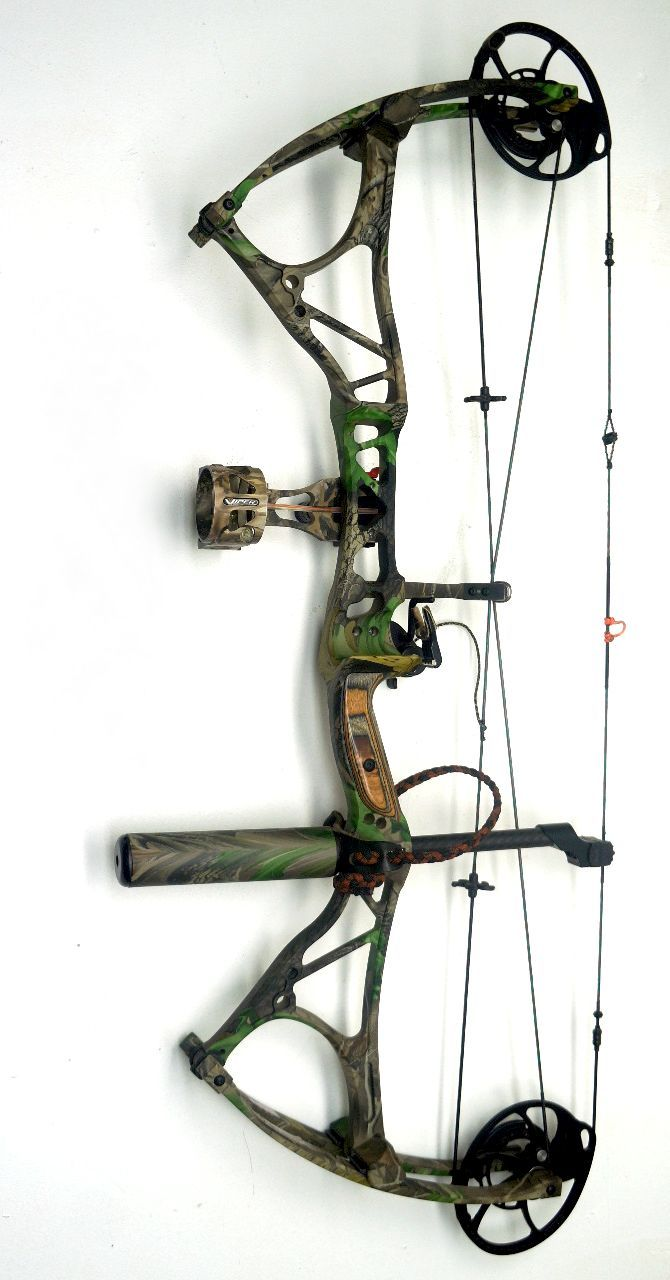 My Compound Bow  Bowtech - Admiral FLX - Compound Bow - RH