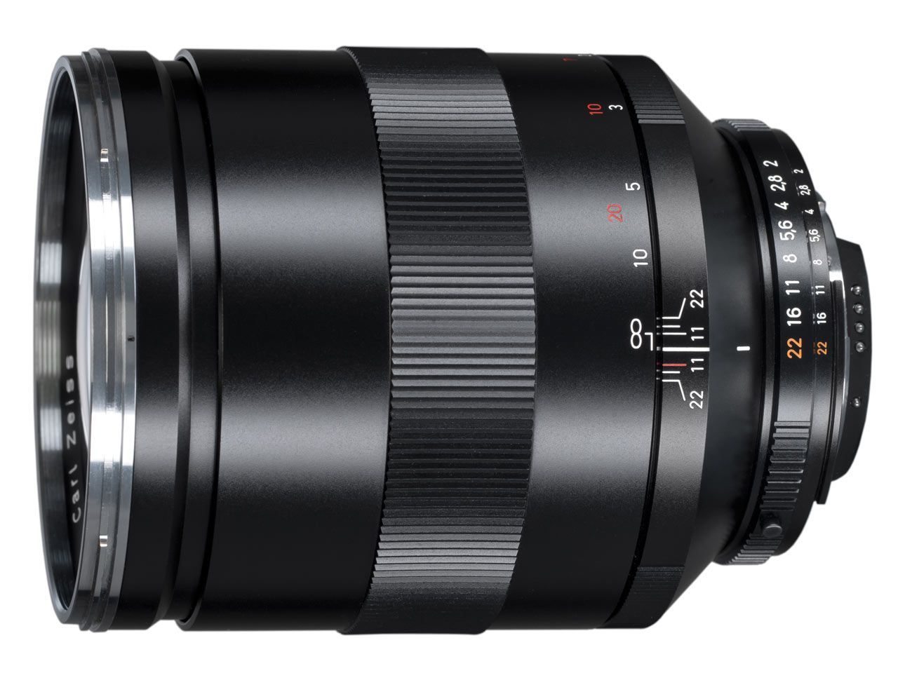 Carl Zeiss Has Announced The Apo Sonnar T 2 X2f 135 Telephoto Lens Which It Will Be Showing At The Photokina Trade Sho Digital Camera Lens Dslr Lenses Zeiss