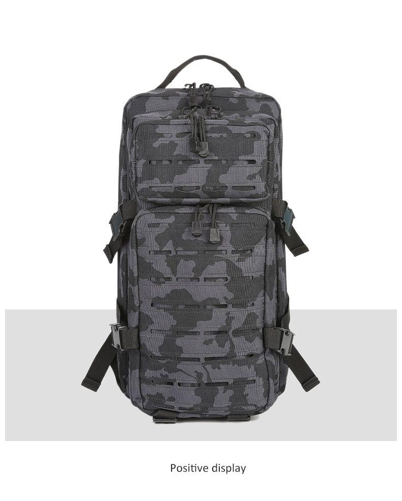 Пин на доске Military Tactical Backpack