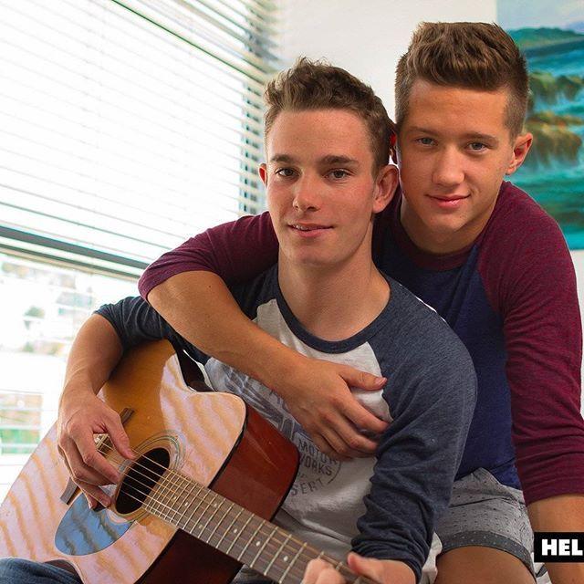 Tyler hill gay
