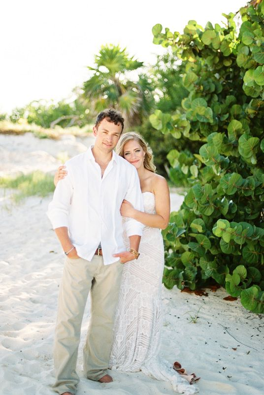 Mexico Destination Wedding Photography - Beach Wedding - Colorado Wedding Photographer, Sara Lynn