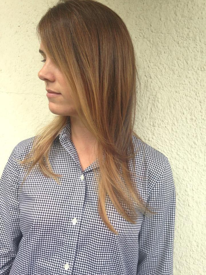 Kristen Alexis Www Knowyourkris Com Balayage Stylists Hairdresser