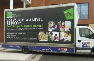 South Leicestershire College Ran A Competition Spot The Advan! #South #SLC