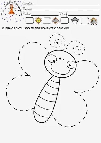 Pin von Denia Patricia Quesada V. auf Kinder-Ideas   Pinterest ...