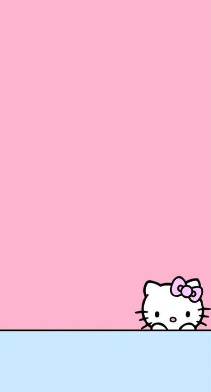 18 Ideas wall paper iphone stars hello kitty