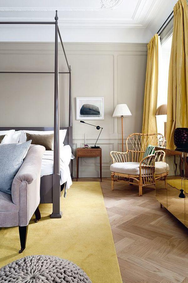 10 rénovations pour transformer votre chambre en suite Guest Room