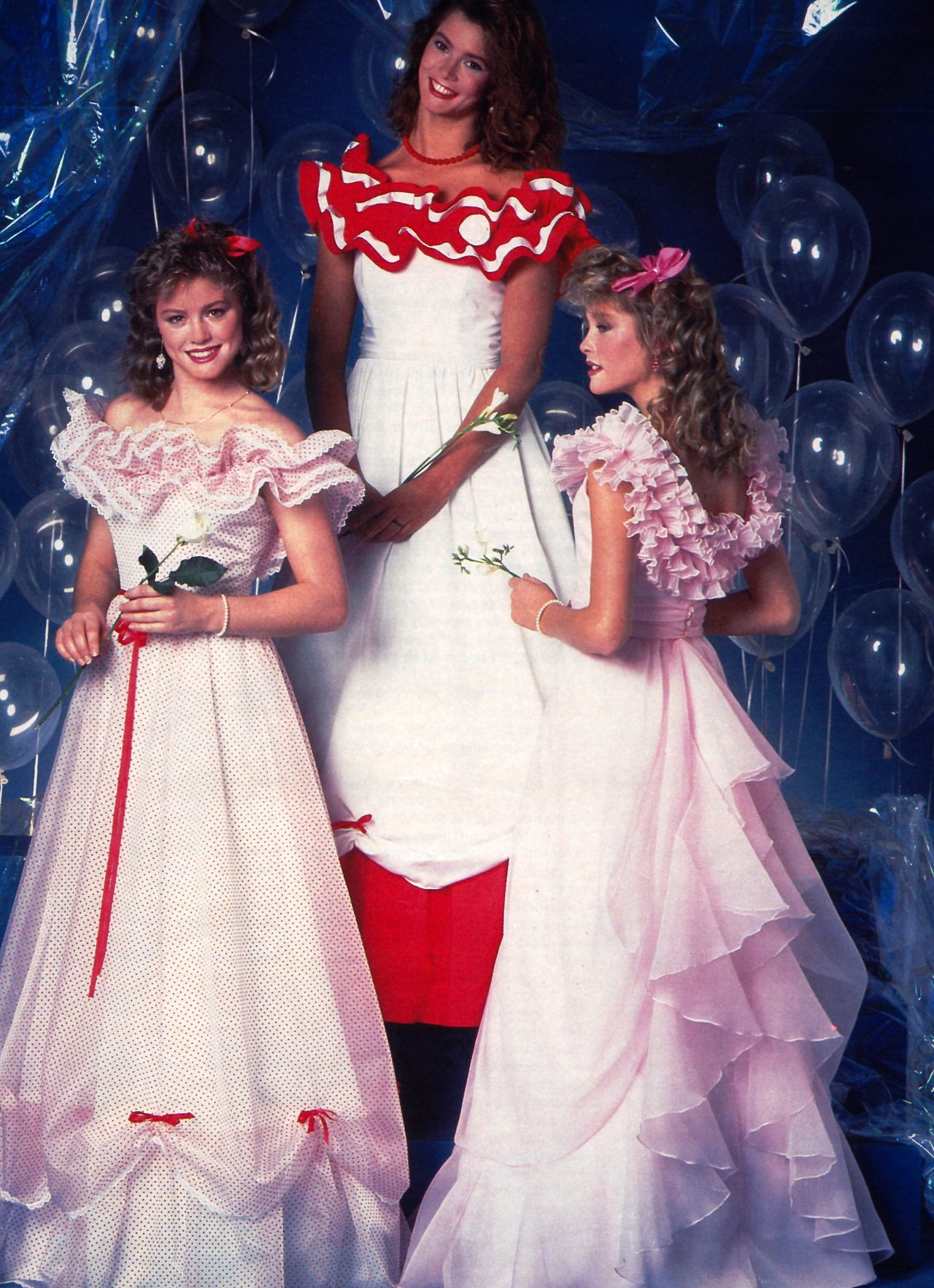 X and o prom dresses 90s