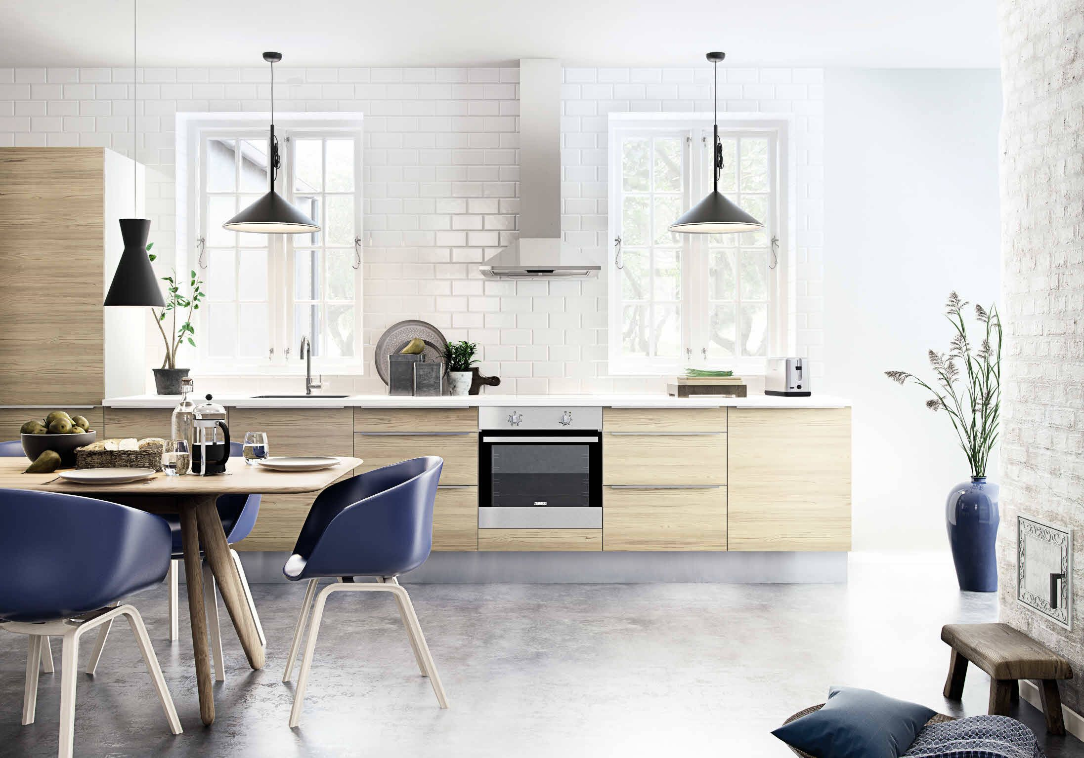 Kitchens and design on pinterest