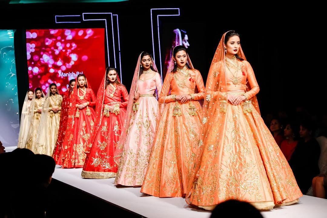 It S Behuli Because It S Nepali Revivingchaubandiandfariya Behuli Nepaliheritage Manishraibridal Handcraft Bridesmaid Dresses Dresses Wedding Dresses