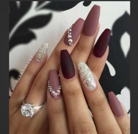Pin by Kaylee Maier on Nails   Pinterest   Nail nail, Crazy makeup ...